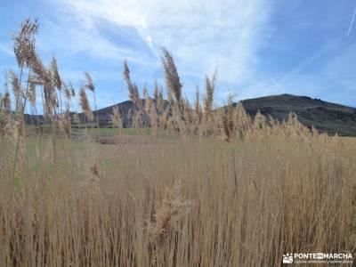 Río Salado-Salinas Imón-El Atance;los picos de europa mochilas de montaña vacaciones agosto cruz